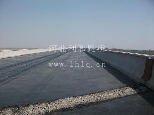 FYT-1桥面防水材料施工用量